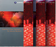 Kemwell Thermal Brochure PDF Image