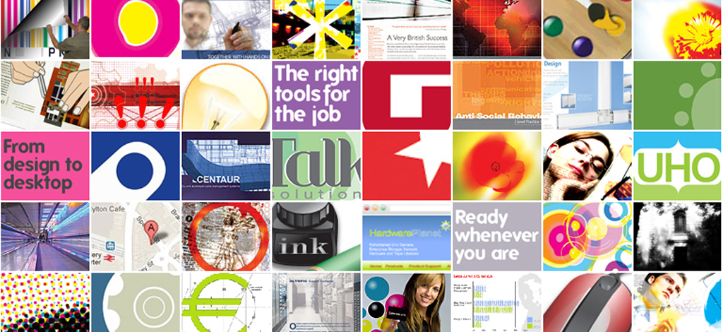 Studiografik Creative Resources Image